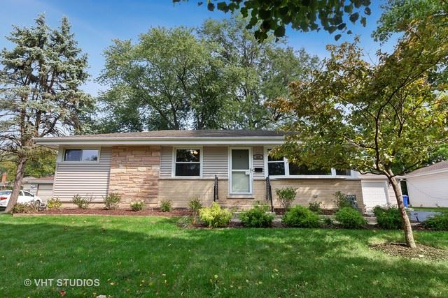 425 Aurora Way, Wheaton, IL 60187 - #: 10549735