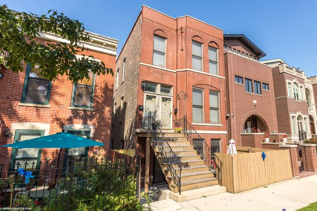 Photo for 3220 South Canal Street #2, Chicago, IL 60616 (MLS # 10610735)