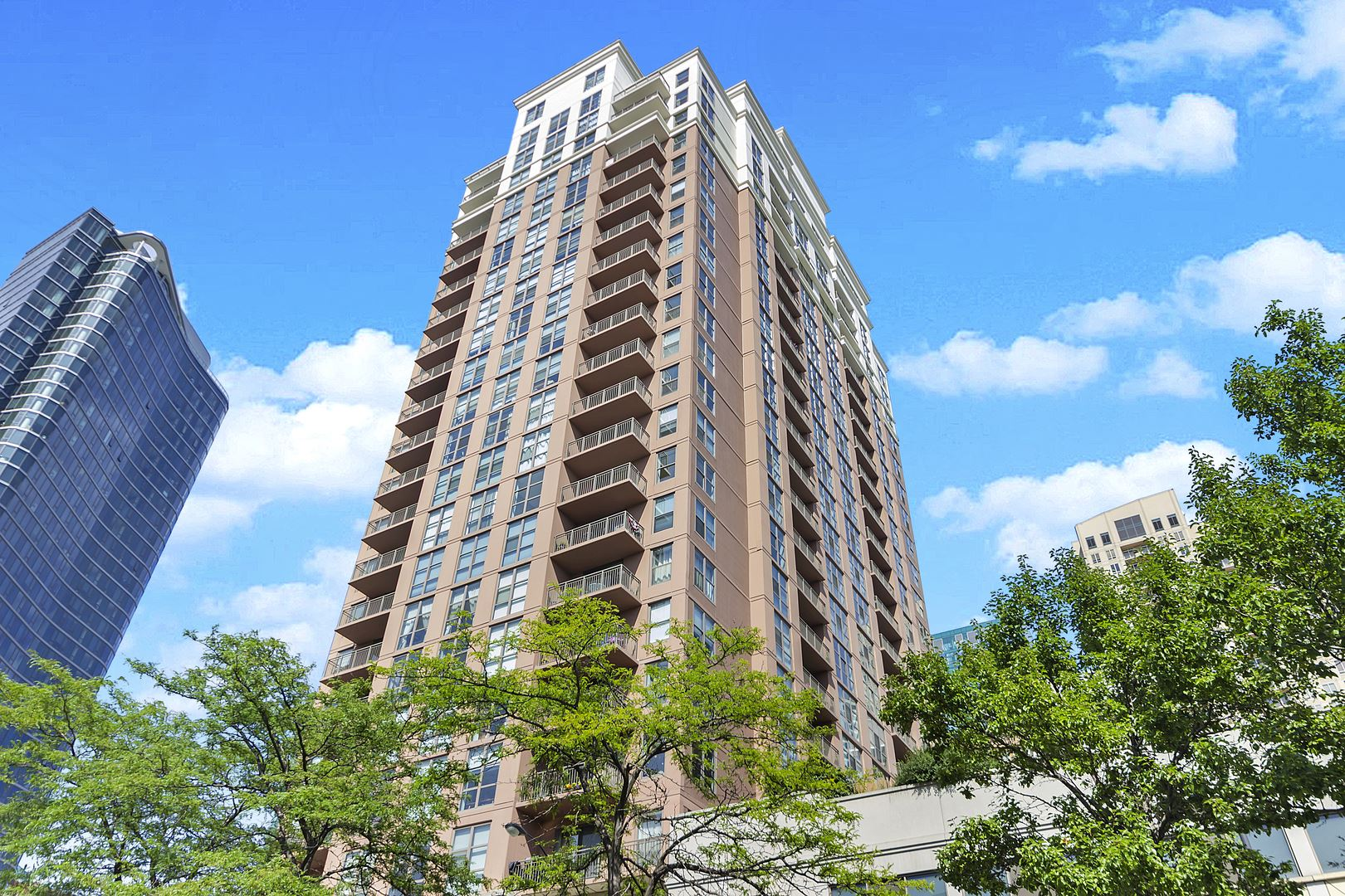 1101 S State Street #407, Chicago, IL 60605 - #: 10707735