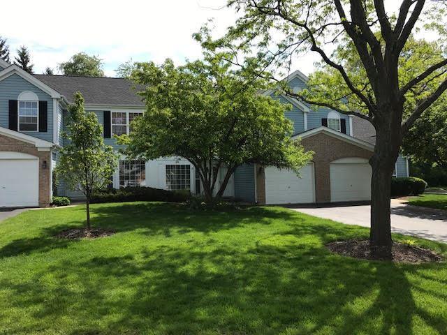 818 E Saratoga Circle, Island Lake, IL 60042 - #: 11030735
