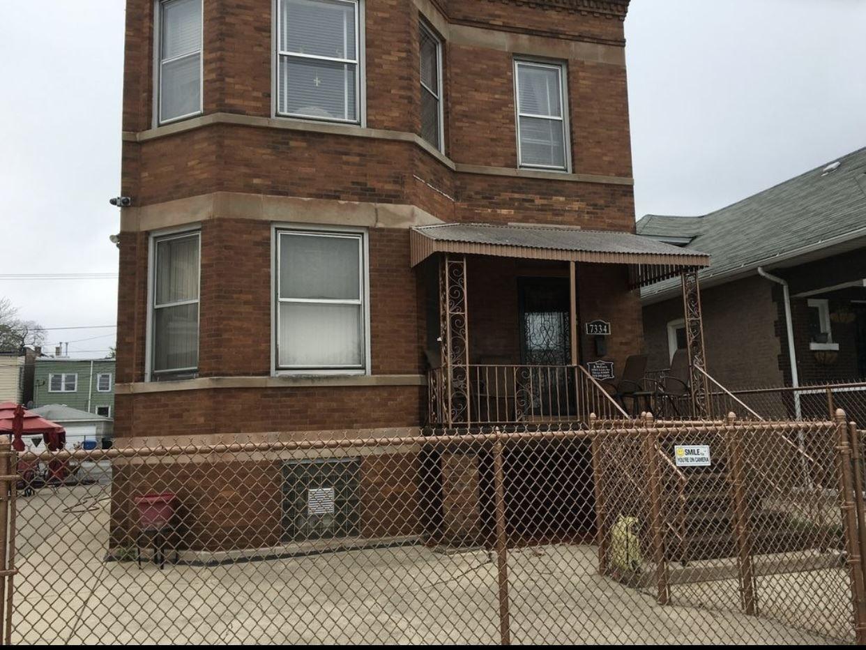 7334 S Langley Avenue, Chicago, IL 60619 - #: 11192735