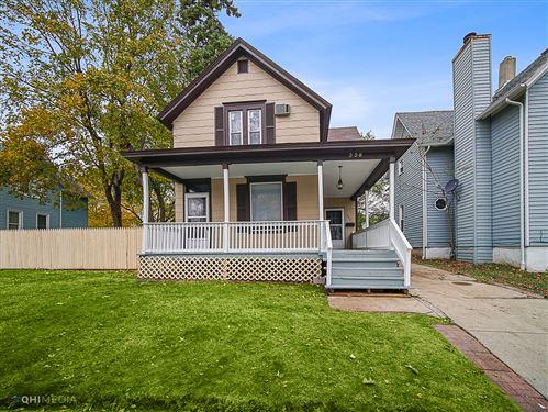 Photo of 358 Wabash Street, Elgin, IL 60123 (MLS # 10921736)