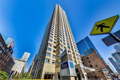 Photo of 440 N Wabash Avenue #3709, Chicago, IL 60611 (MLS # 11250736)