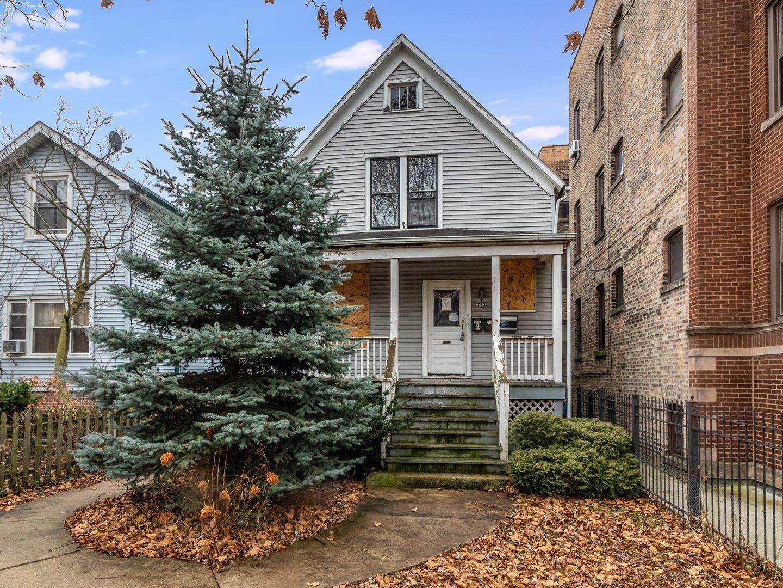 1723 W FARWELL Avenue, Chicago, IL 60626 - #: 10604736