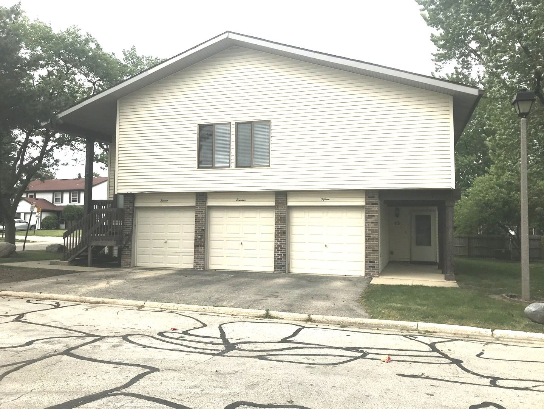 15 Wildwood Lane #H, Bolingbrook, IL 60440 - #: 10744736