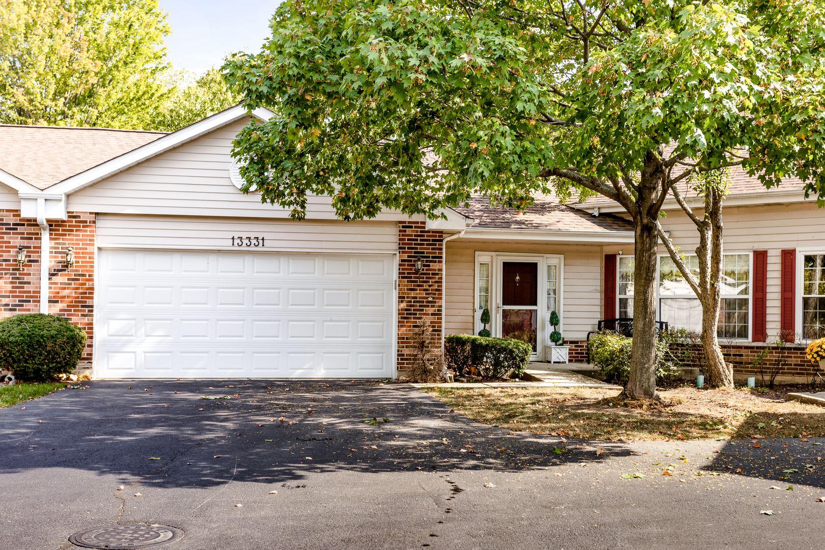13331 Red Cedar Lane, Plainfield, IL 60544 - #: 11236736