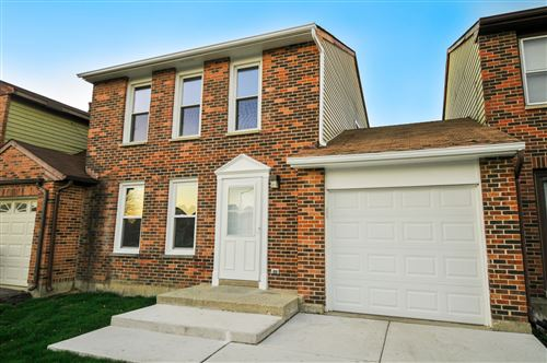 Photo of 1345 Portsmouth Court, Carol Stream, IL 60188 (MLS # 10679737)
