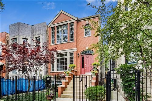 Photo of 1328 N Bell Avenue, Chicago, IL 60622 (MLS # 10760737)