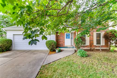 Photo of 1021 Robey Avenue, Downers Grove, IL 60516 (MLS # 11085737)