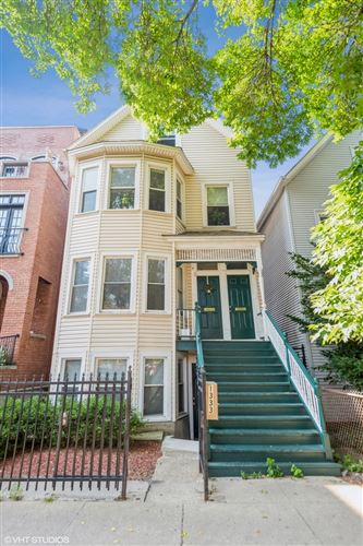 Photo of 1333 W ROSCOE Street, Chicago, IL 60657 (MLS # 11198737)