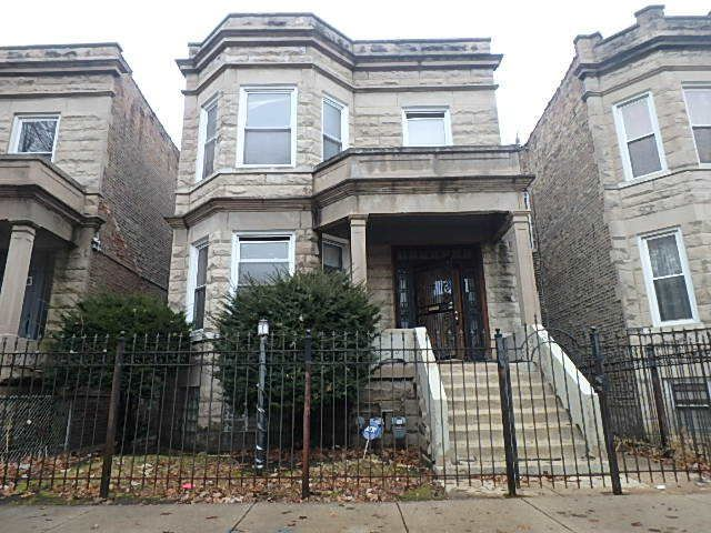 5722 S May Street, Chicago, IL 60621 - #: 10610737