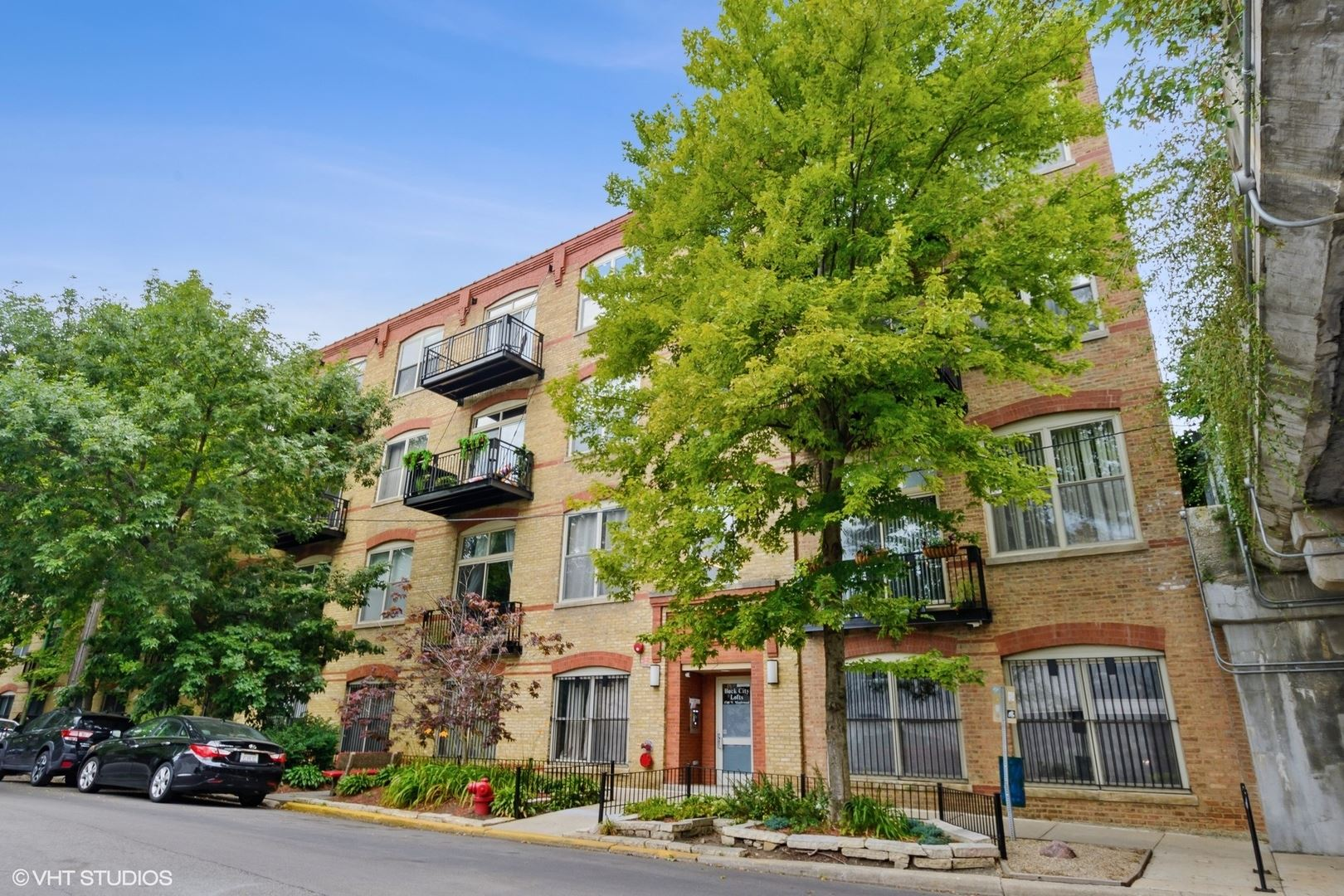 1740 N Maplewood Avenue #403, Chicago, IL 60647 - #: 10793737