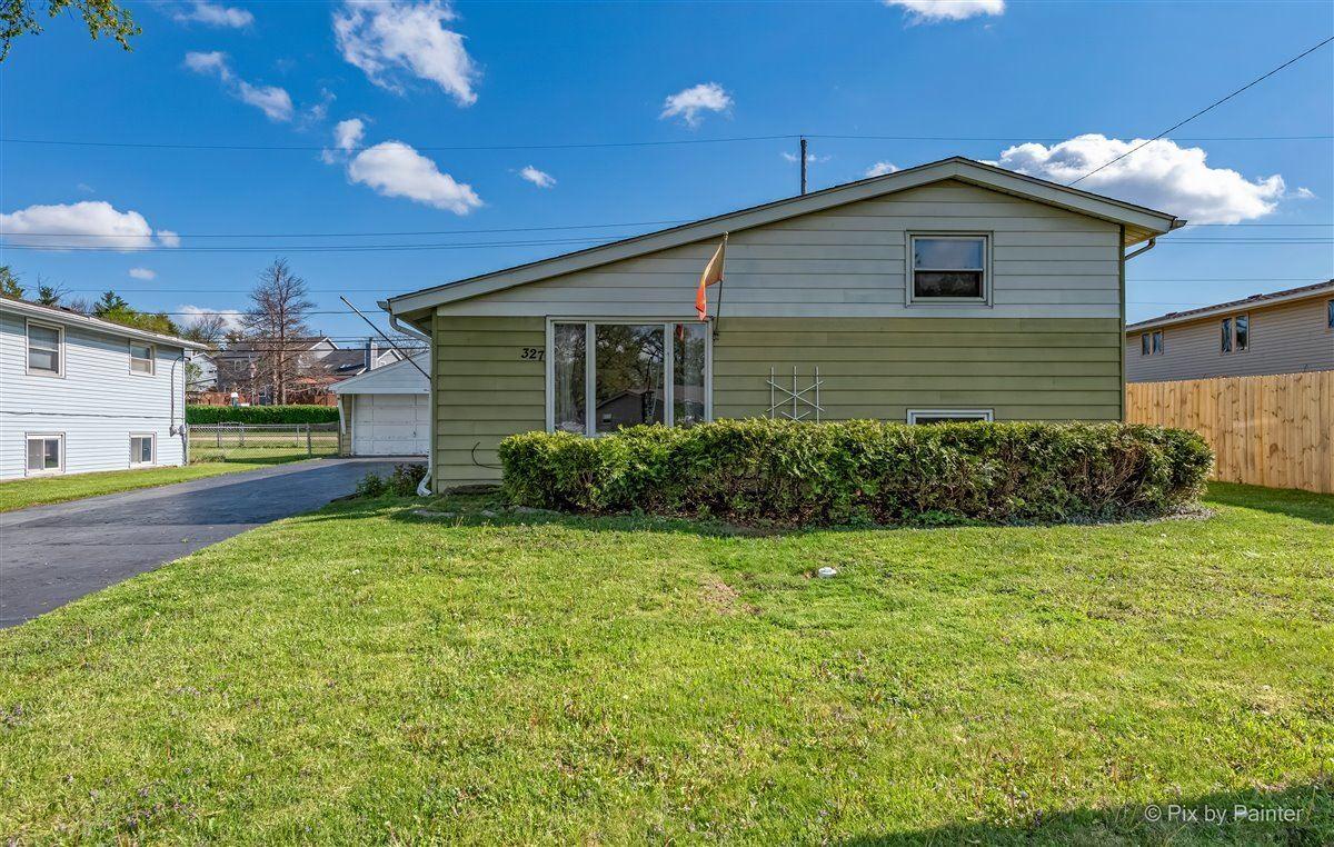 327 Delaware Street, Carpentersville, IL 60110 - #: 11080737