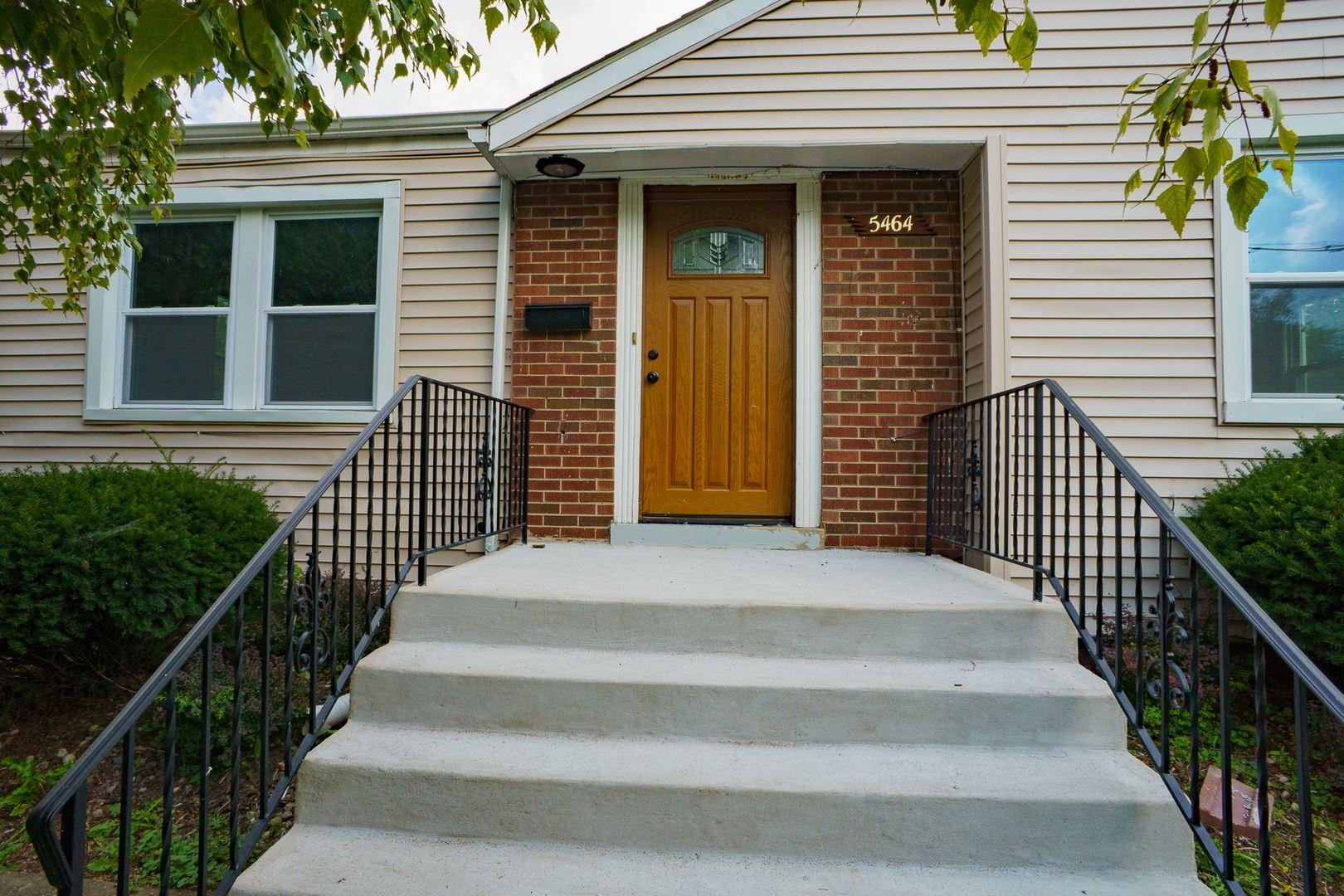 5464 Franklin Avenue, Oak Lawn, IL 60453 - #: 11213737