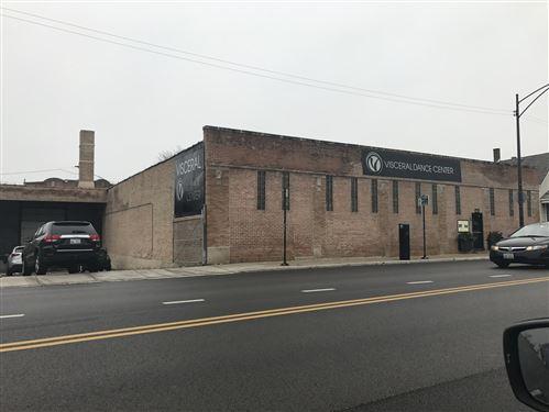Photo of 2820 North Elston Avenue, CHICAGO, IL 60618 (MLS # 09595738)