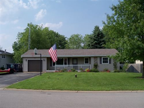 Photo of 24332 South Valley Drive, Channahon, IL 60410 (MLS # 10609738)