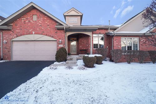 Photo of 16519 Garnet Court, Orland Park, IL 60467 (MLS # 10616738)