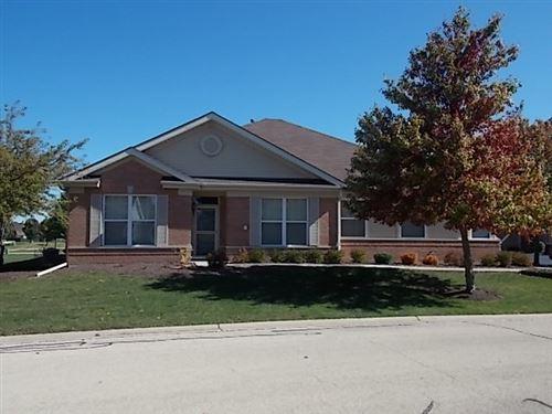 Photo of 16141 Powderhorn Lake Way #1, Crest Hill, IL 60403 (MLS # 10890738)