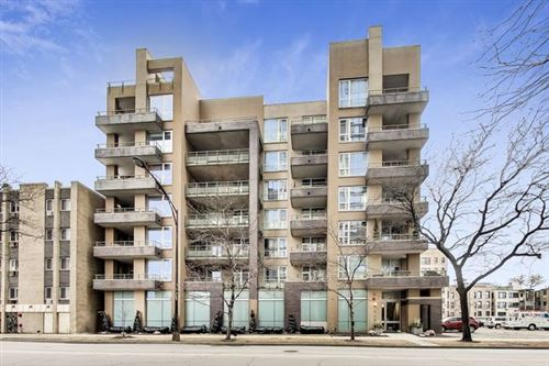 Photo of 5430 North Sheridan Road #604, Chicago, IL 60640 (MLS # 10648739)