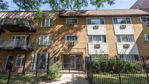 Photo of 1508 W Pratt Boulevard #2A, Chicago, IL 60626 (MLS # 10811739)