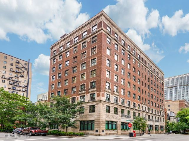 1255 N State Parkway UNIT 8F, Chicago, IL 60610 - #: 10528739