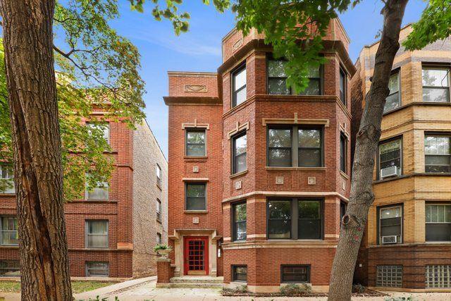 1336 W Granville Avenue #1, Chicago, IL 60660 - #: 11235739