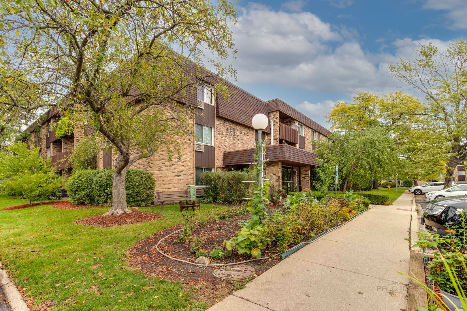 910 E Old Willow Road #203, Prospect Heights, IL 60070 - MLS#: 11245739