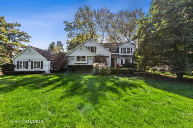 444 Crystal Court, Lakewood, IL 60014 - #: 10543740