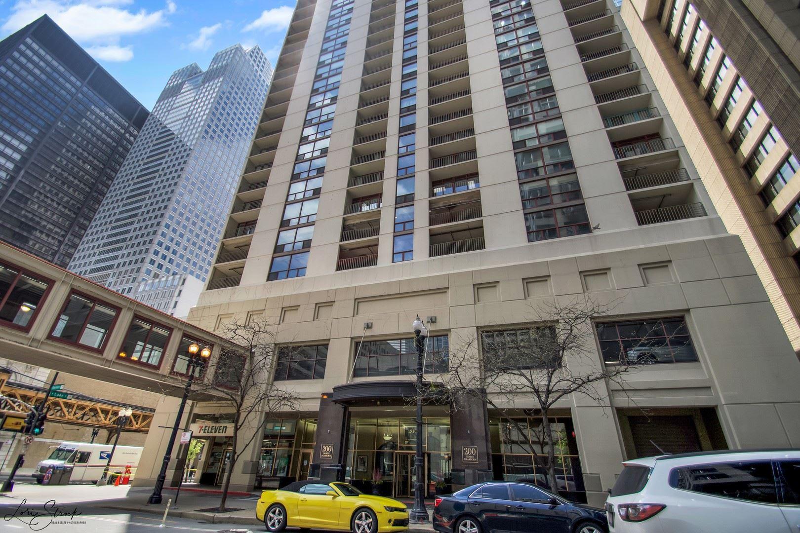 200 N Dearborn Street #2908, Chicago, IL 60601 - #: 10714740