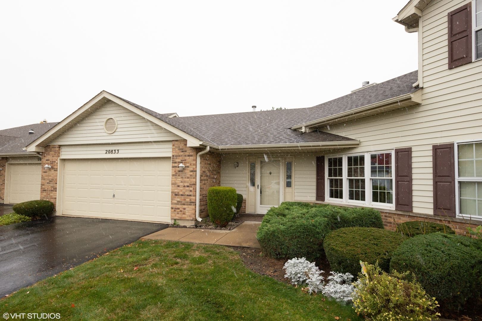 Photo of 20833 W Peppertree Court, Plainfield, IL 60544 (MLS # 10917740)
