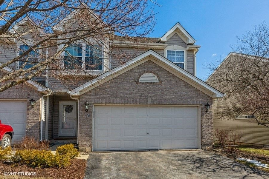 10 Sierra Court, Lake in the Hills, IL 60156 - #: 11001740