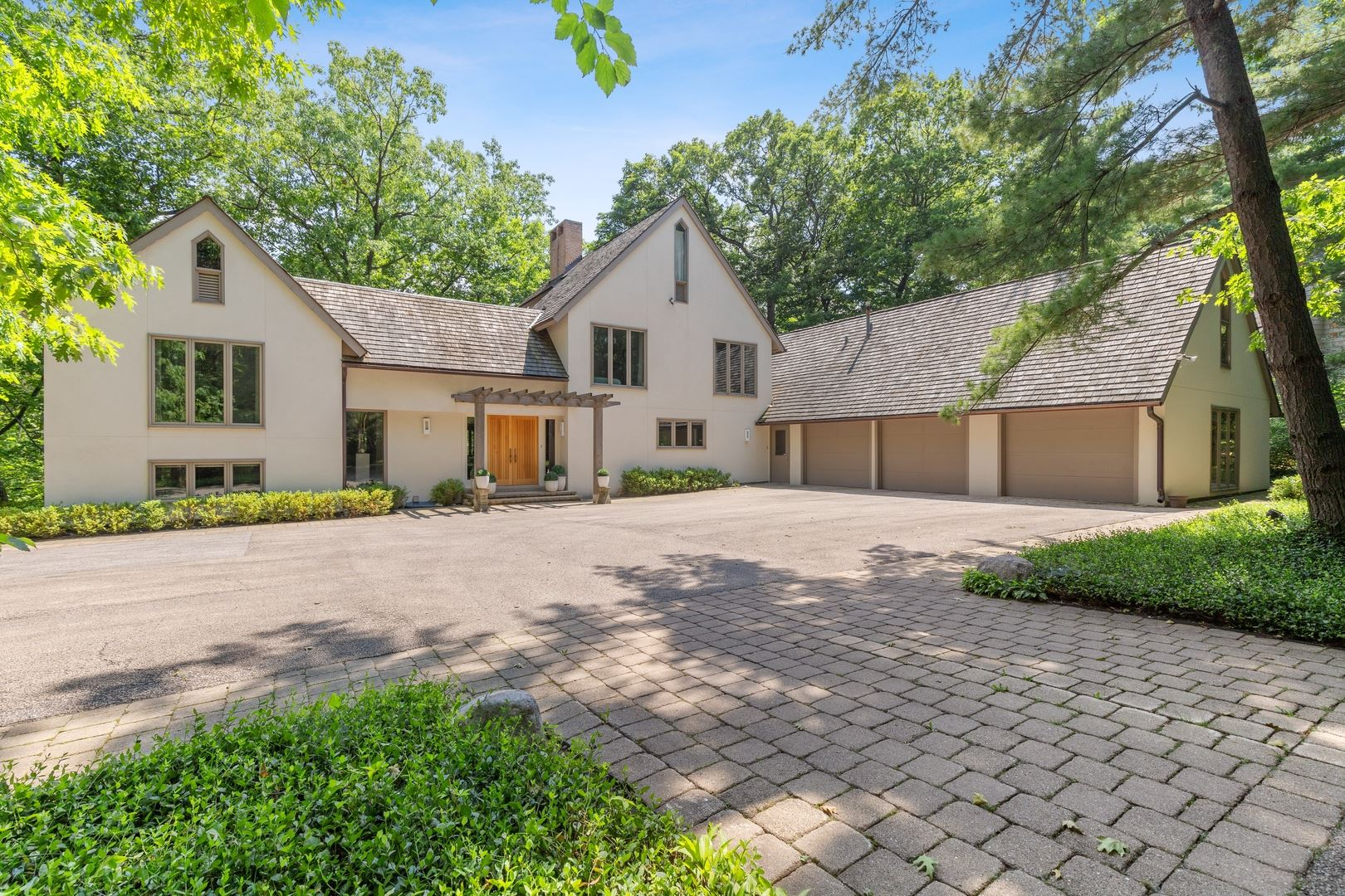 260 Overlook Drive, Lake Forest, IL 60045 - #: 11152740