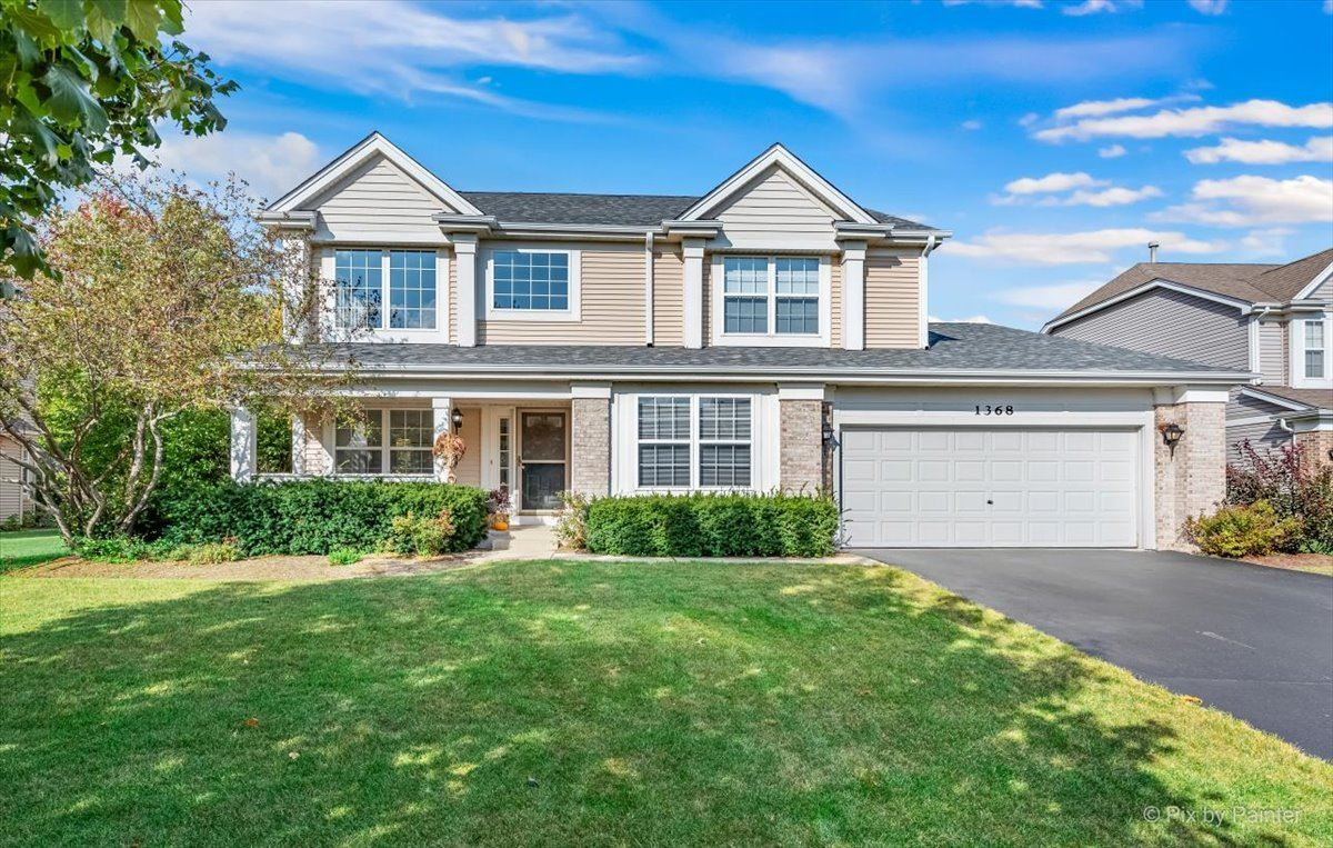 1368 Mulberry Lane, Cary, IL 60013 - #: 11256740