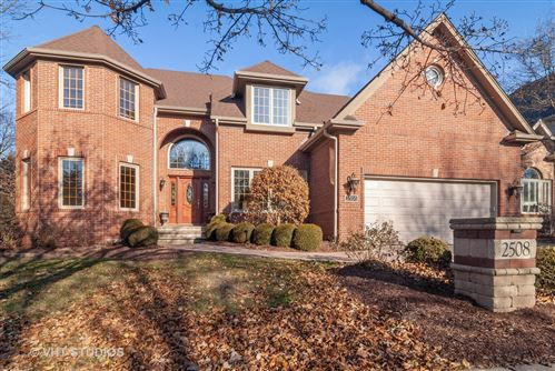 Photo of 2508 Sutton Lane, Aurora, IL 60502 (MLS # 10578741)