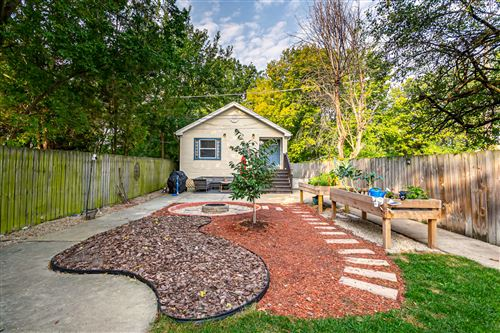 Photo of 4226 N MELVINA Avenue, Chicago, IL 60634 (MLS # 10887741)