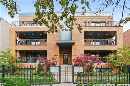 Photo of 1040 W Altgeld Street #1N, Chicago, IL 60614 (MLS # 10915741)