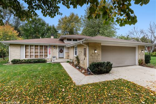 Photo of 7708 Williams Street, Downers Grove, IL 60516 (MLS # 10962741)