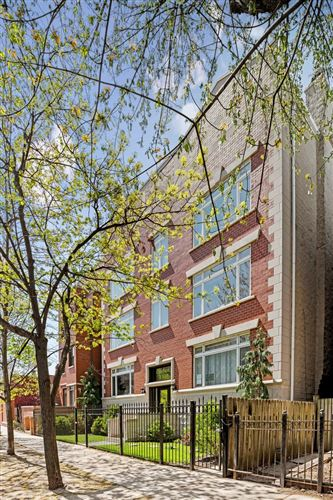 Photo of 3328 N SHEFFIELD Avenue #1S, Chicago, IL 60657 (MLS # 11230741)