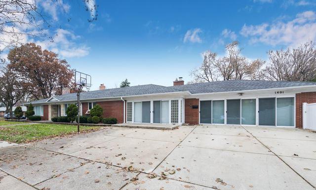 1401 Clinton Place, River Forest, IL 60305 - #: 10577741
