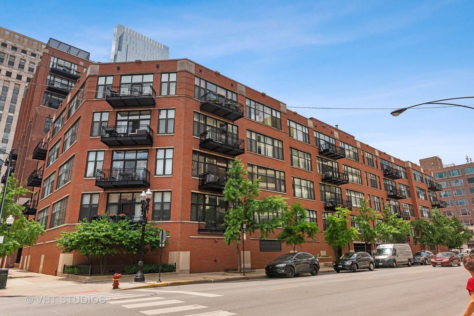 333 W Hubbard Street #902, Chicago, IL 60654 - #: 10745741