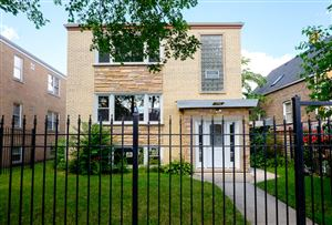 Photo of 2910 West Touhy Avenue #1, CHICAGO, IL 60645 (MLS # 10491742)