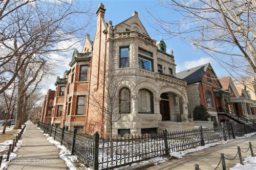 Photo of 1036 N Hoyne Avenue, Chicago, IL 60622 (MLS # 11210742)