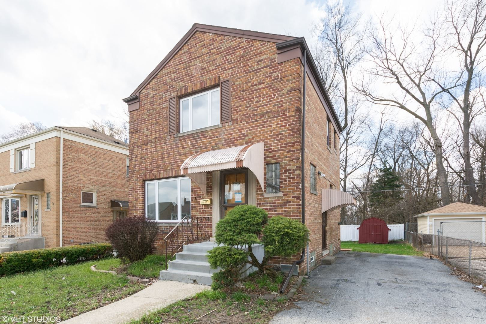 11440 S Homan Avenue, Chicago, IL 60655 - #: 10690742