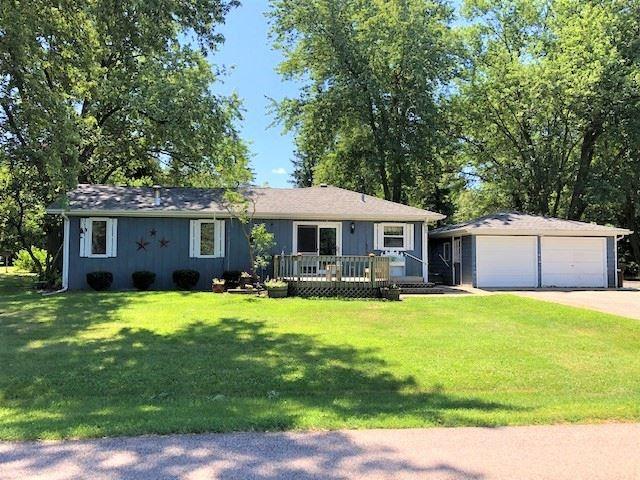 1505 N Rose Farm Road, Woodstock, IL 60098 - #: 10772742