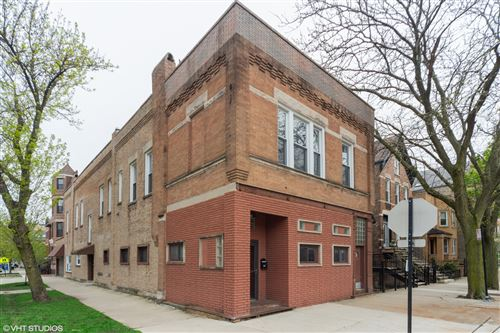 Photo of 2141 N Leavitt Street, Chicago, IL 60647 (MLS # 10995743)