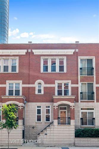 Photo of 419 W GRAND Avenue #A, Chicago, IL 60654 (MLS # 11119743)