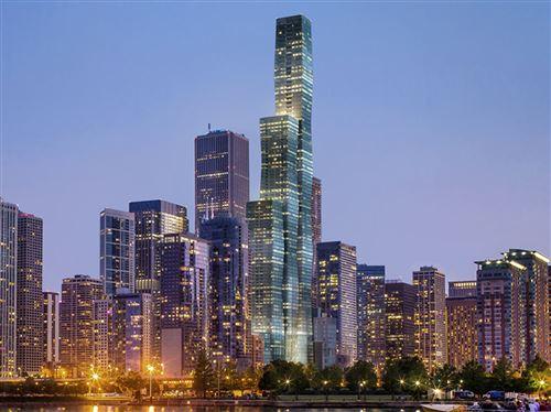 Photo of 363 E Wacker Drive #3307, Chicago, IL 60601 (MLS # 11204743)
