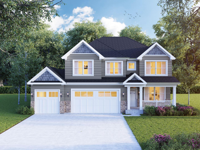 1610 Moran Drive, Shorewood, IL 60404 - #: 10640743
