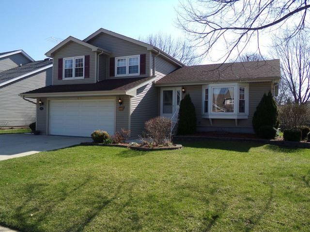 773 CARDINAL Lane, Elk Grove Village, IL 60007 - #: 11110743