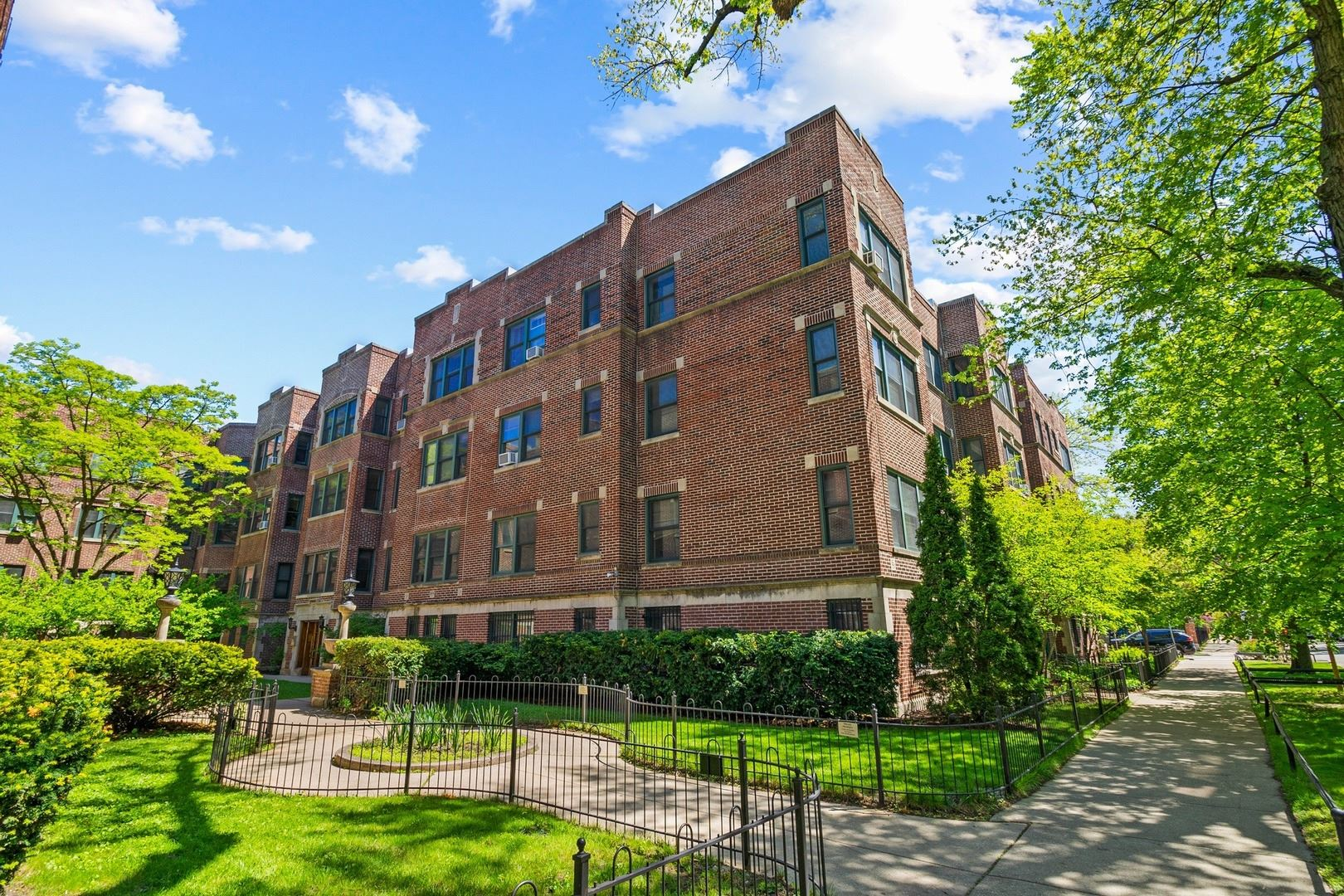 5555 S Kimbark Avenue #3, Chicago, IL 60637 - #: 11243743